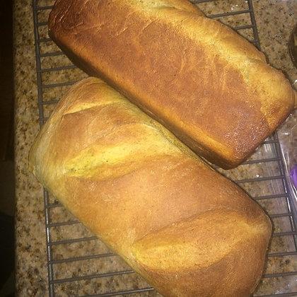Whole Wheat Chutney Bread