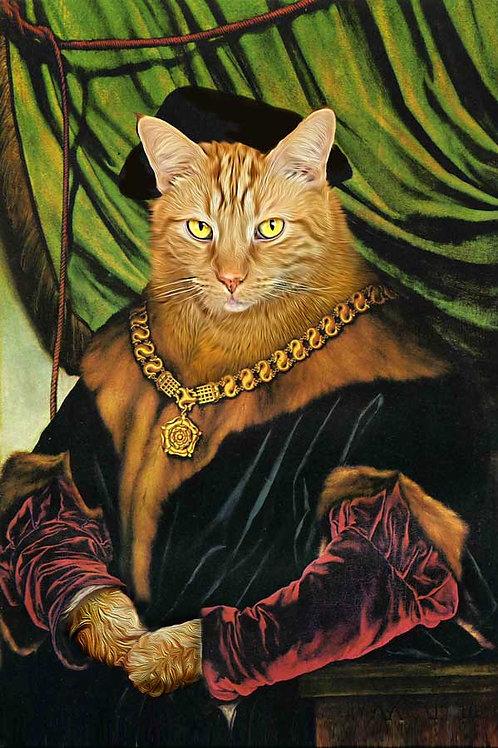 The Aristo-Cat