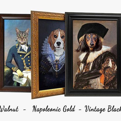 Legacy Frames  (12x18, 16x20, 16x24 & 24x36 Only)