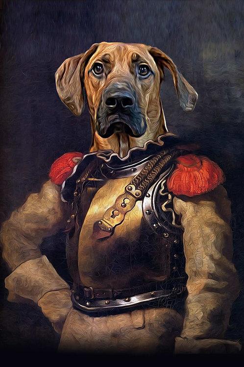 The Carabinier