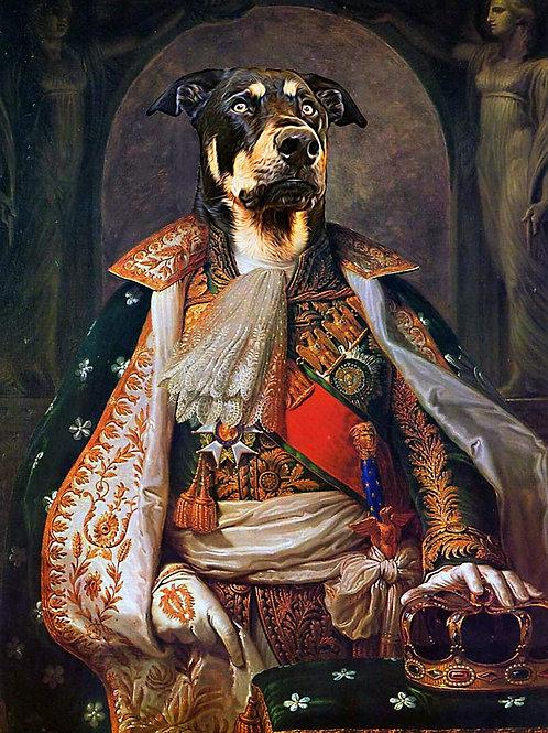 The Dictator (Napoleon)