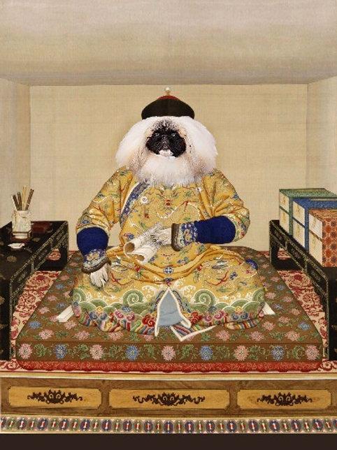 Emperor Yongzheng