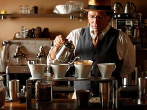 Havalı kafe halleri