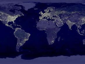 Farklı açıdan dünya