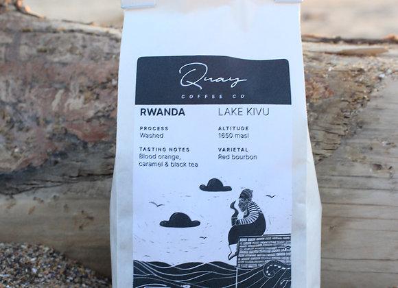 Rwanda Lake Kivu