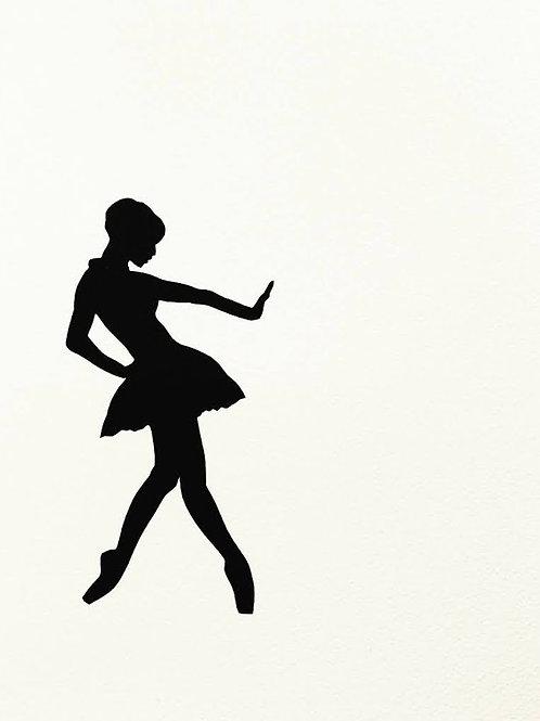 (#43/2020) dance is the hidden language of the soul-Martha Graham {11}
