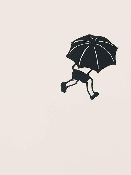 (#27) the rain is  raining all around us {#2}