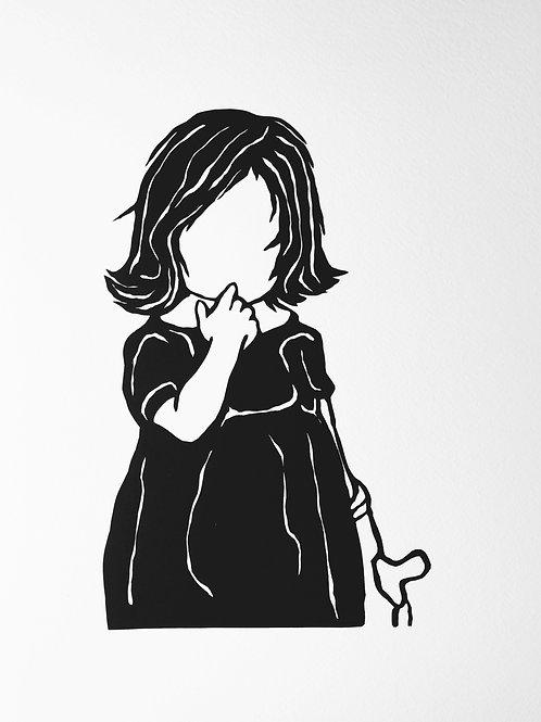 """(#170/2020) """"Emma/4"""" (12x12')"""