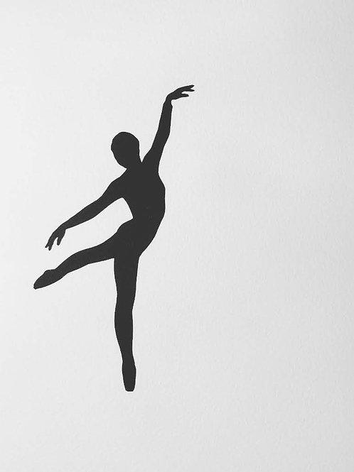 "(#4) ""Dance is the Hidden Language of the Soul.""-Martha Graham {#4}"