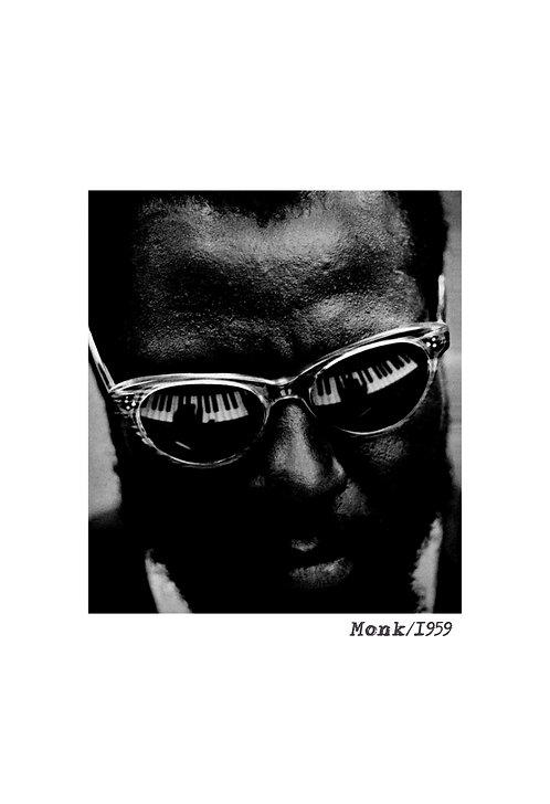 Monk 1959