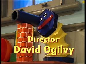 Mcduff the concertina, David Ogilvy