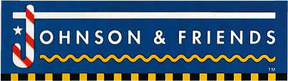 Johnson and Friends Logo