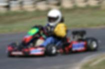 Four Stroke Karting 4SKA