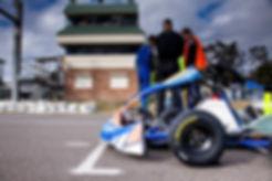 SEK Sportsman Enduro Karting