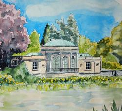 Pavillion House Isleworth