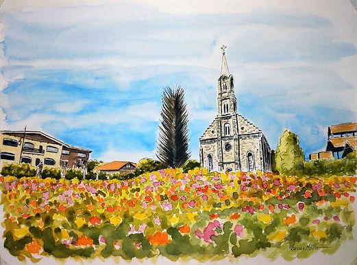 Gramado Cathedral