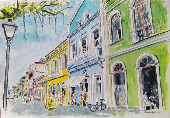 Historic Centre of Recife