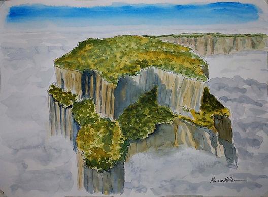 Mount Roraima I
