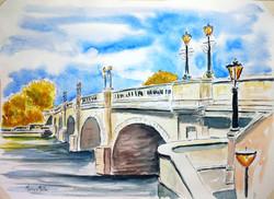 Kigston Bridge