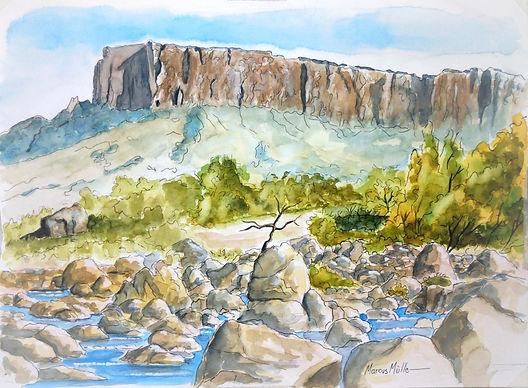 Mount Roraima II