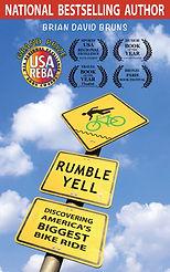 Rumble Yell America's Biggest Bike Ride Brian David Bruns