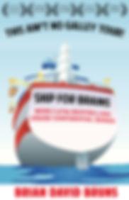 Cruise ship book