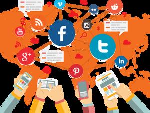 WIZARD OF SOCIAL MEDIA