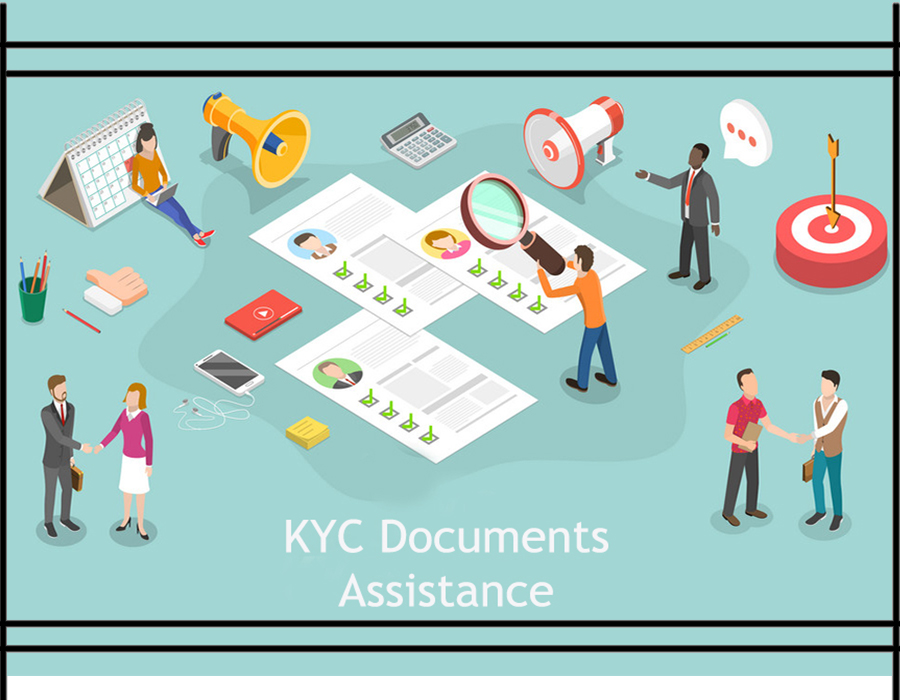 kyc assistance