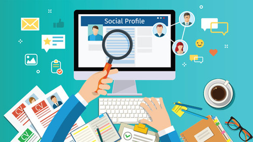 How to set a perfect social media profile?