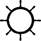 Lenkrad-Grunge