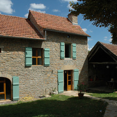 Ols La Grange - barn conversion