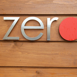 Zero - fully accessible home