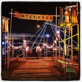 WIntervuurfestival #demachienerie #winte