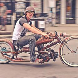 Woodcycles Lesage