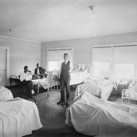 J4G Greenwood Makeshift Hospital.jpg