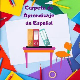 Spanish Busy Binder