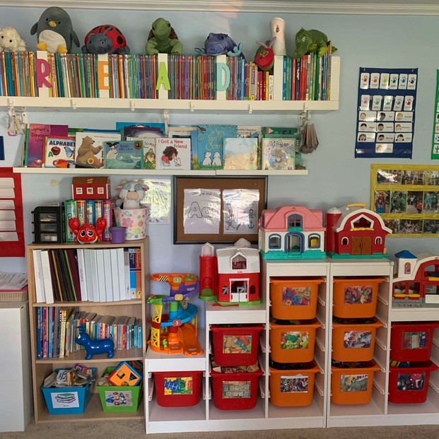 Childcare Space