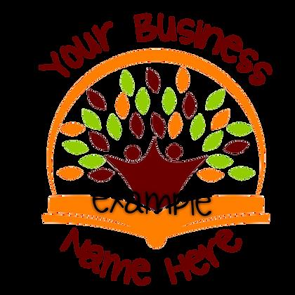 Pre-made Logo Design