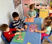 children activity craft