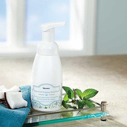 Peppermint Foaming Hand Wash