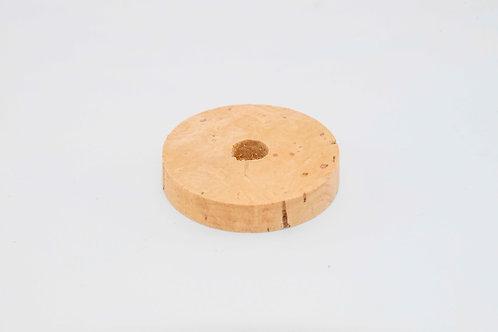 V-Stick Flor Grade Kork Disk 6mm