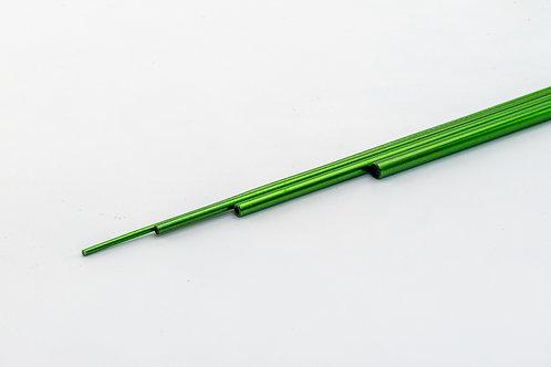 "V-Stick ""the grass stick"" 8'0ft 0/1wt 4pc"