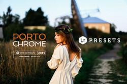 Portochrome Presets
