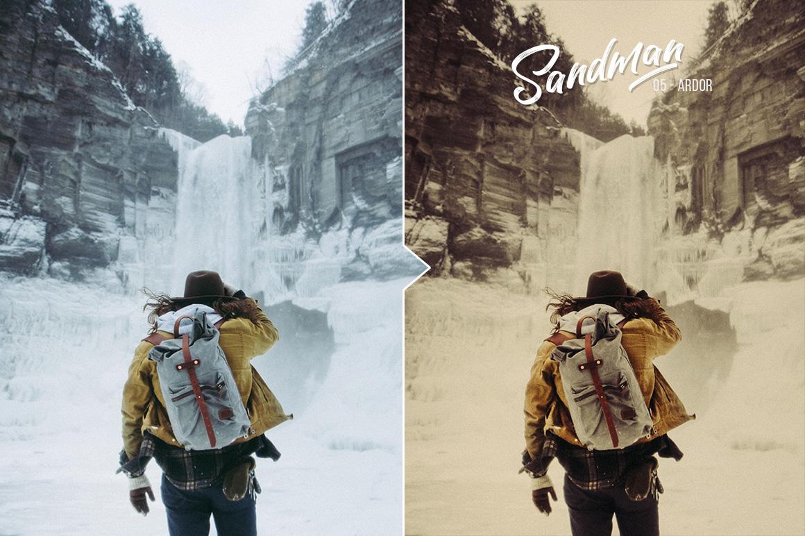 Sandman Presets - preview 4