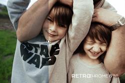 Retrochrome