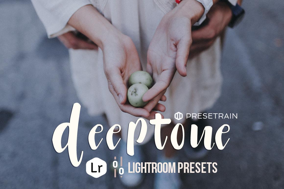 Deeptone Lightroom Preset Collection