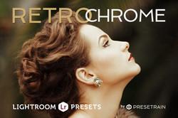 Retrochrome Presets