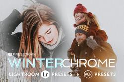 Winterchrome Presets for LR & ACR