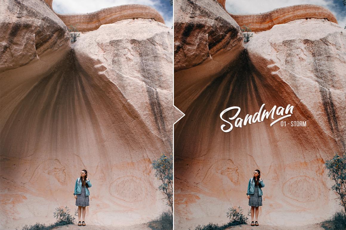 Sandman Presets - preview 9