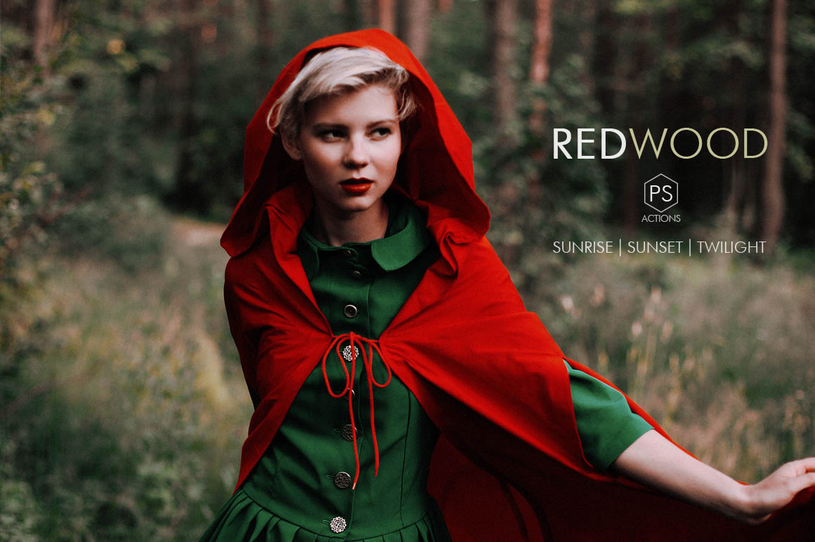 Redwood Fantasy Actions